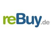 Gebrauchte Bücher, CDs, DVDs, Spiele, Technik und Kleidung verkaufen bei reBuy
