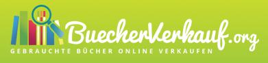 Das neue Logo von Buecherverkauf.org