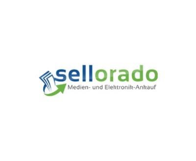 Gebrauchte Bücher, CDs, DVDs und Spiele verkaufen bei Sellorado