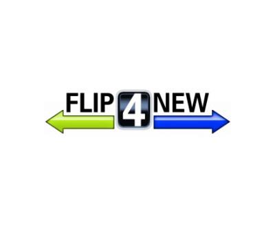 Gebrauchte Bücher, CDs, DVDs, Spiele, Technik und Kleidung verkaufen bei Flip4New